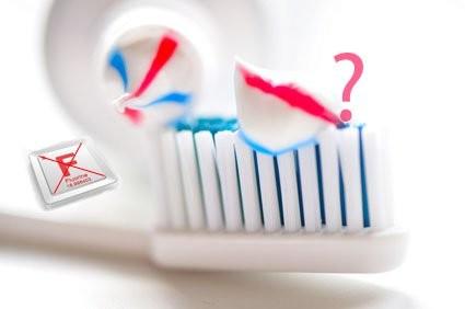 Pasta z fluorem czy bez – czyli jak dbać o jamę ustną naszych pociech?