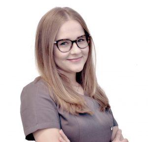 Lek. Dent. Aneta Stańkowska